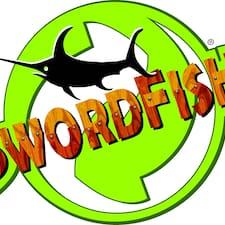 SwordFish Brukerprofil