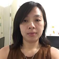 Henkilön Chau käyttäjäprofiili