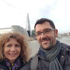 Christophe Et Maryse User Profile