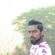 Nutzerprofil von Sanjith