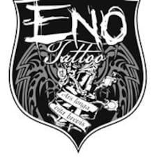 Το προφίλ του/της Eno
