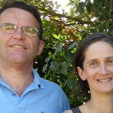 Nutzerprofil von Philippe & Anne
