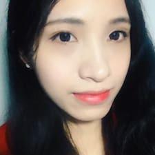 Профиль пользователя Yuqing