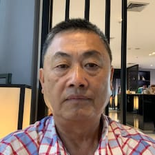 Voraphong - Profil Użytkownika