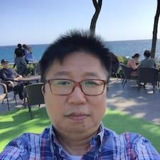 Ilmin User Profile