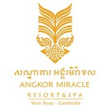 โพรไฟล์ผู้ใช้ Angkor Miracle