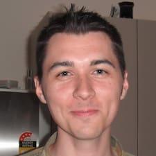 Ben User Profile