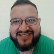 Profil Pengguna Gilmar