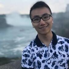 Jianing Kullanıcı Profili