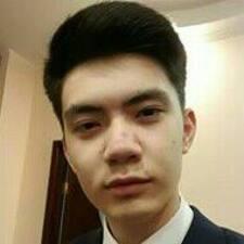 Profil korisnika Karimzhan