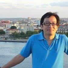 Profil Pengguna Mitsuhiko