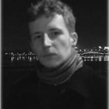 Alexander - Uživatelský profil