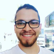 Izaldir User Profile