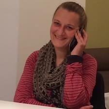 Anne Kathrin - Profil Użytkownika