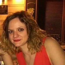 Cristina Profile ng User