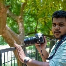 Profil utilisateur de Bharani