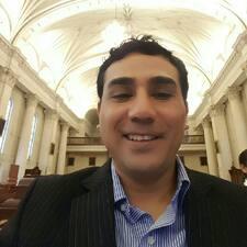 Perfil do utilizador de Hector Luis