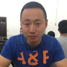 Profil utilisateur de 微唐