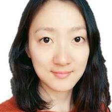 佳瑛 User Profile