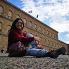 Profil utilisateur de Anna Kattrina