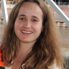 Profil Pengguna Hilke