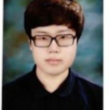 Profil utilisateur de Hakhyeon