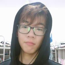 Profil korisnika 玄