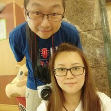 Chengchuan的用戶個人資料