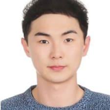 Profil utilisateur de Donghwi