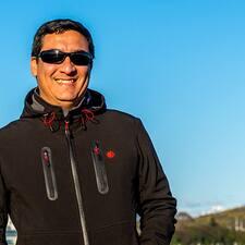 Andrés Fabián - Uživatelský profil