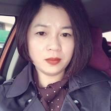 Profil utilisateur de 丁锡娜