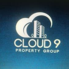 Cloud 9 Properties er SuperHost.