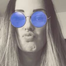 Profil korisnika Karina