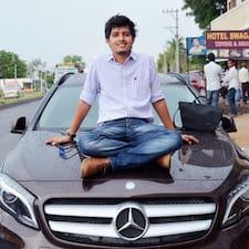 Nutzerprofil von Niranjan