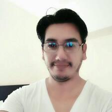 Oscar Heriberto User Profile
