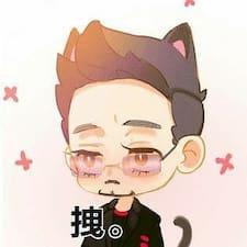 Perfil de usuario de 若仁