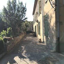 Nutzerprofil von La Rouvière
