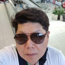 Profil utilisateur de Duk Hoon