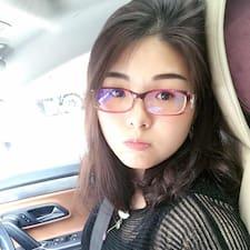 亚兰 User Profile