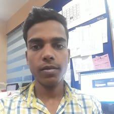 Md Shaad - Uživatelský profil