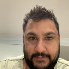 Profil korisnika Jermaine