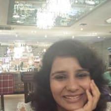 Profil korisnika Anisha