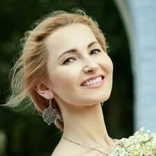Olena Kullanıcı Profili