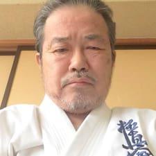 Yasuaki님의 사용자 프로필