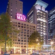 Hotel Max je superhostitelem.