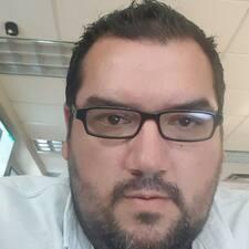 Profil utilisateur de Nacho