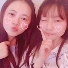 蓉蓉 User Profile