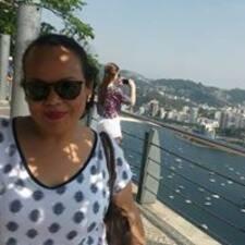 Användarprofil för Verinha