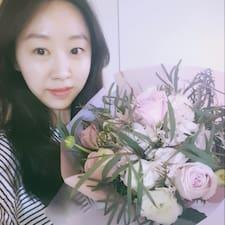 Профиль пользователя Youngjin