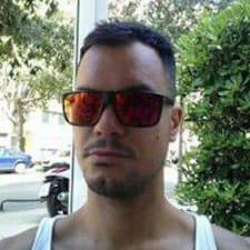 Profil utilisateur de Frano